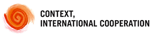 Context, international cooperation Logo
