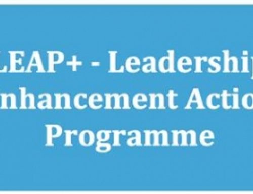 LEAP+ Leadership Enhancement Action Programme